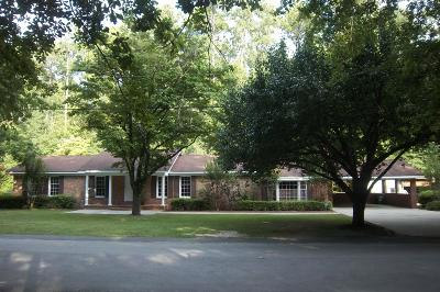 Single Family Home For Sale: 123 Sharon Drive