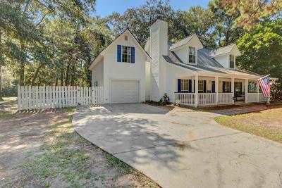 Single Family Home For Sale: 19 Le Moyne Drive