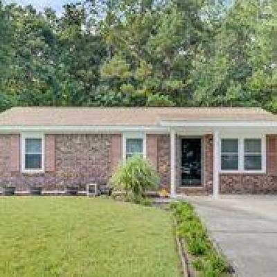 Single Family Home Contingent: 132 Red Cedar Drive