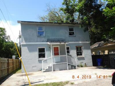 Single Family Home For Sale: 2704 Junction Lane