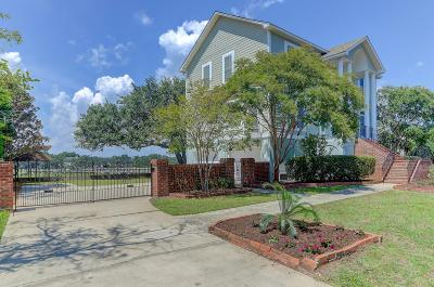 Stonefield Single Family Home For Sale: 1364 Tidal Creek Cove