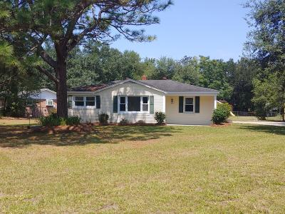 Single Family Home For Sale: 3279 Sassy Drive