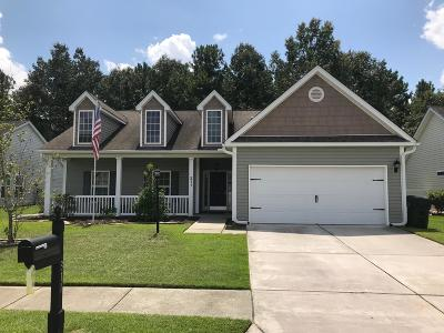Goose Creek Single Family Home Contingent: 311 Hathaway Drive
