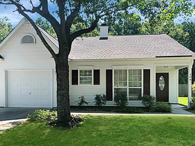 Single Family Home Contingent: 104 Lowndes Road