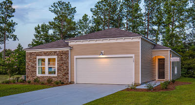 Summerville SC Single Family Home Contingent: $241,445
