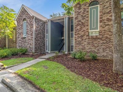 Charleston County Attached For Sale: 1836 Villa Maison #1836-C