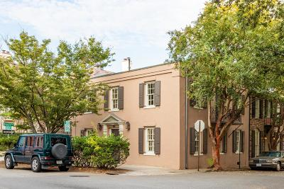 Charleston Attached For Sale: 100 East Bay Street