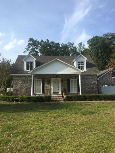 Single Family Home Contingent: 123 Wintergreen Road
