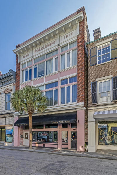 Attached For Sale: 350 King Street #204