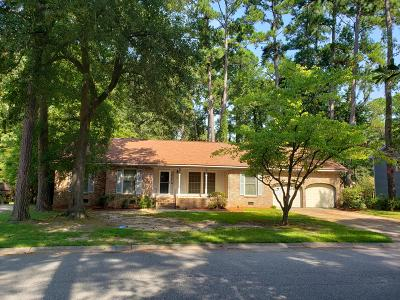 Summerville Single Family Home For Sale: 111 Kensington Place