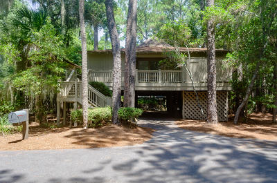 Attached Contingent: 1071 Gallinule Court