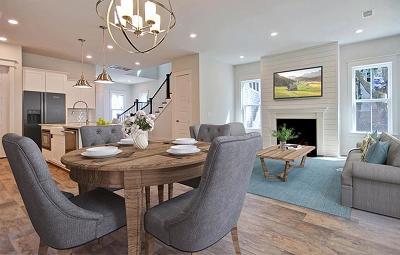 Single Family Home For Sale: 71 Wilson Creek Lane