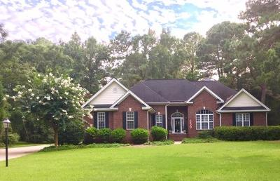Single Family Home For Sale: 5023 Timber Race Course