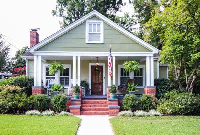 Charleston Single Family Home For Sale: 24 Lolandra Avenue