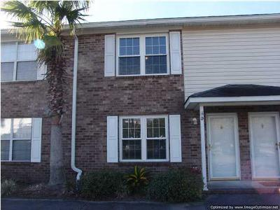 Attached For Sale: 2073 Rondo Street #D
