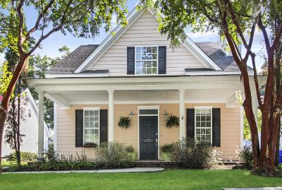 Single Family Home Contingent: 2957 Split Hickory Court