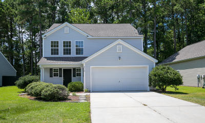 Summerville Single Family Home For Sale: 9116 Wildflower Way