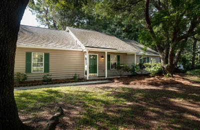 Single Family Home For Sale: 729 Gilmore Court
