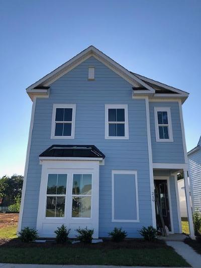 Summerville SC Single Family Home For Sale: $314,540