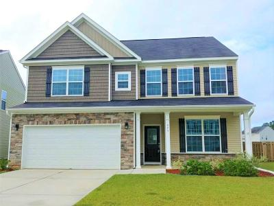 Summerville Single Family Home For Sale: 973 Cedarfield Lane
