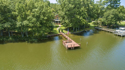 Single Family Home For Sale: 12 Woodlake Drive
