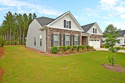 Summerville Single Family Home For Sale: 504 Tidewater Chase Lane