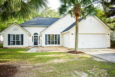Single Family Home Contingent: 1336 Lexington Drive