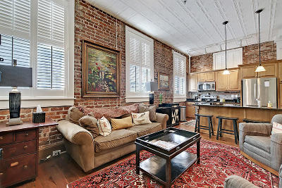 Charleston Attached For Sale: 4 Beaufain Street #202