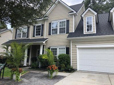 Summerville Single Family Home For Sale: 5223 Stonewall Drive