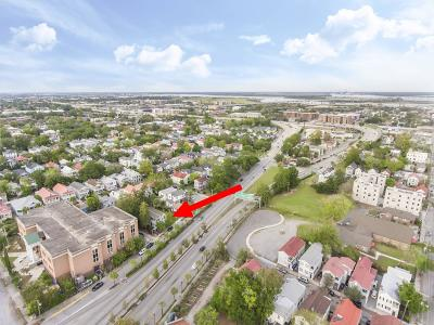 Charleston Residential Lots & Land For Sale: 126 Sheppard Street