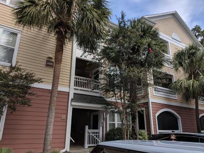 Berkeley County, Charleston County Attached For Sale: 600 Bucksley Ln Lane #304