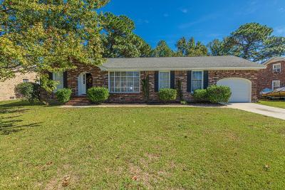 Goose Creek Single Family Home For Sale: 105 Myer Lane