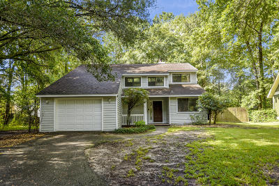 Single Family Home For Sale: 2723 Treetop Court