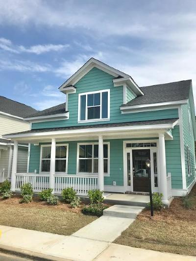 Summerville SC Single Family Home For Sale: $299,065