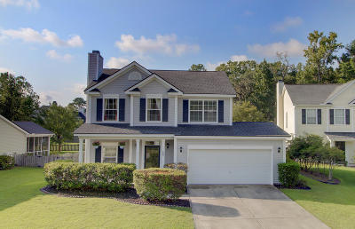 Single Family Home For Sale: 409 Manorwood Lane