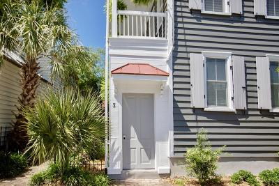 Charleston Attached For Sale: 3-A Kracke Street