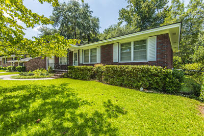 Single Family Home For Sale: 1238 Redeemer Drive