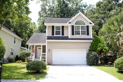 Single Family Home For Sale: 643 Fair Spring Drive