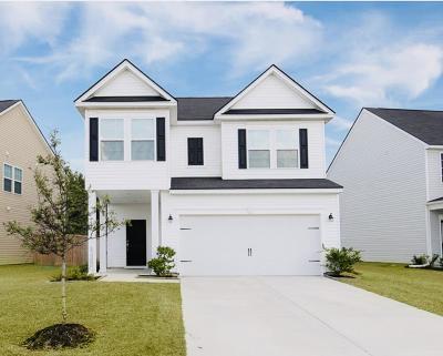 Summerville Single Family Home For Sale: 792 Redbud Lane