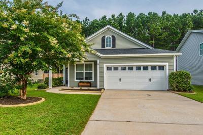 Summerville Single Family Home Contingent: 310 Sanctuary Park Drive