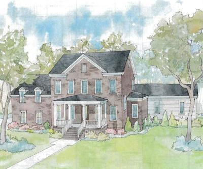 Mount Pleasant Single Family Home Contingent: 1121 Somerset Court