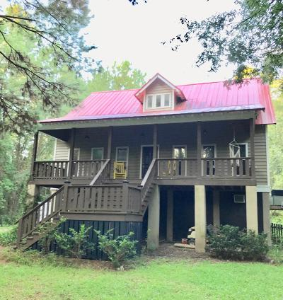 Single Family Home For Sale: 207 Jaques Court