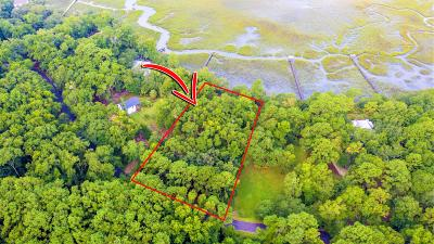 Edisto Island SC Residential Lots & Land For Sale: $184,900