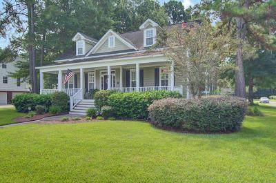 Single Family Home For Sale: 3520 Flowering Oak Way