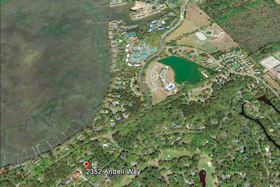 Charleston County Residential Lots & Land For Sale: 2352 Andell Way