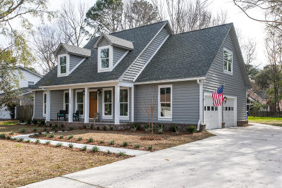 Single Family Home For Sale: 986 Colonial Drive