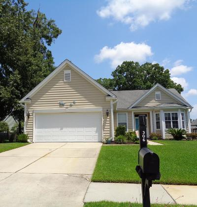Grand Oaks Plantation Single Family Home Contingent: 306 Heron Watch Court