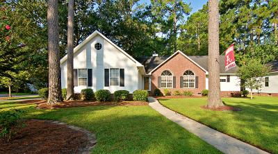 Summerville Single Family Home For Sale: 1026 Shinnecock Hill Court