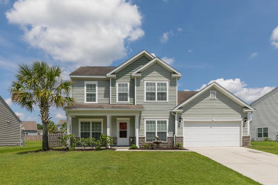 Goose Creek Single Family Home For Sale: 173 Mayfield Drive