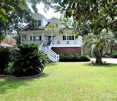 Single Family Home For Sale: 175 Waterfront Drive